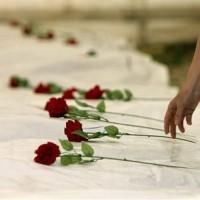 Përurimi i kompleksit përkujtimor për dëshmorët Krushë e Madhe
