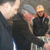 Vizitë minierave të kromit në Ostrovicë
