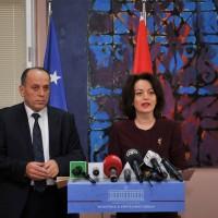 Vizita në Shqiperi