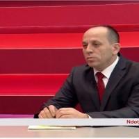 Intervista për emisionin PULS të KTV