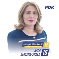 Voto Sala Berisha-Shala