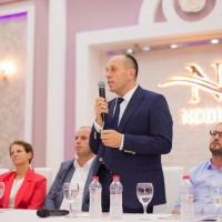 Aktivitetet parazgjedhore per zgjedhjet parlamentare 2019