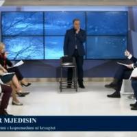 Debati për mjedisin, në RTK.