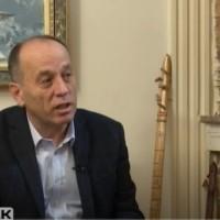 N'Konak me Kosovë Gjocin