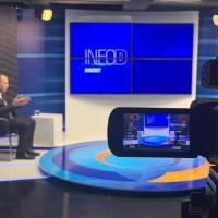 """Intervistë në emisionin """"Info D""""!"""