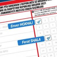 Ferat Shala-14 Fletëvotimi