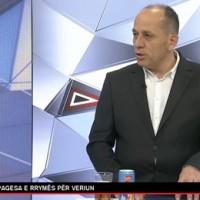 Express Intervista në KTV