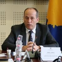 Deputeti Ferat Shala në Kuvendin e Kosovës: