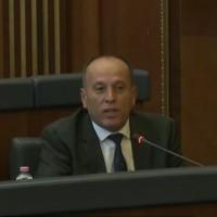 Deputeti i PDK-së Ferat Shala