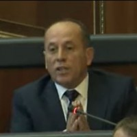 Deputeti Ferat Shala në Kuvendin e Kosovës
